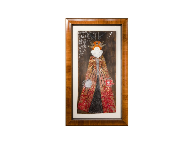 Fine Art Framing Miami - Work of Art Gallery and Framing | Work of ...