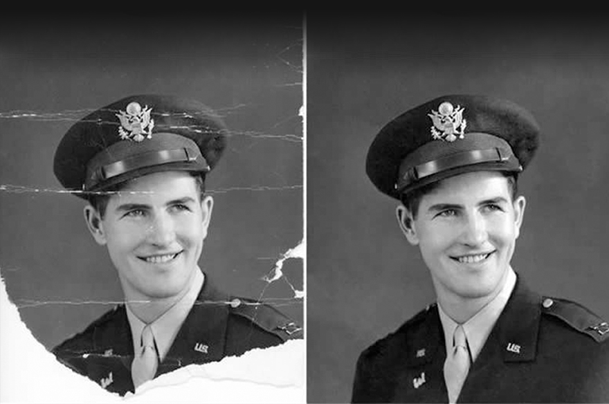 photo restoration miami